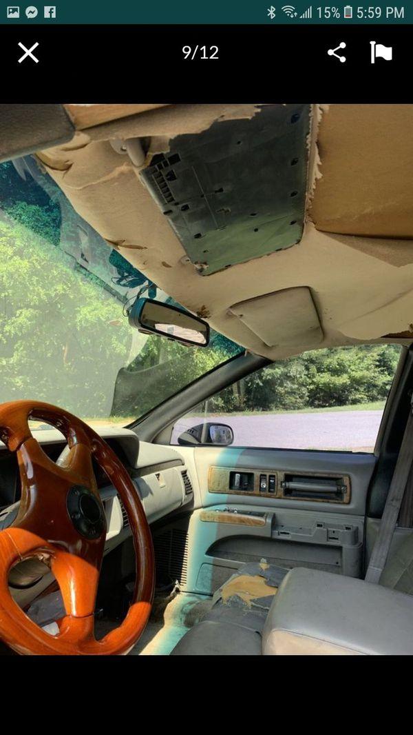 1993 ltz 5.7 chevy caprice