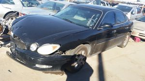2006 Buick lacrosse CX parts for Sale in Laveen Village, AZ
