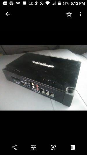 PUNCH 300-1 MONO BLOCK AMP for Sale in Sacramento, CA