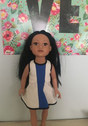 """Journey girl 18"""" doll for Sale in Apple Valley, CA"""