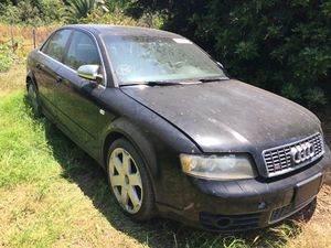 2005 Audi s4 parts for Sale in San Diego, CA