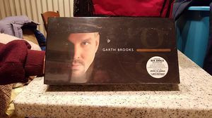 Garth Brooks CD Box Set for Sale in Worth, IL