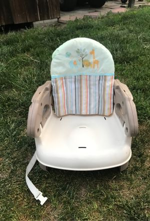Booster seat for Sale in Golden, CO