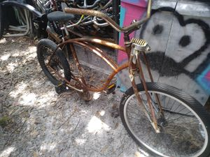 Rat bike project for Sale in Orlando, FL