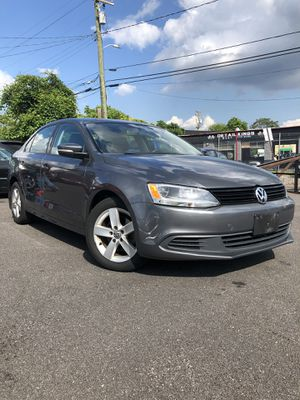 2012 Volkswagen Jetta TDI ** MD INSPECTED** for Sale in Baltimore, MD