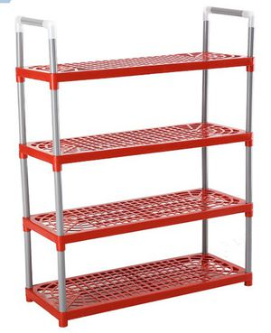 Warehouse Clearance Sale Shoe Rack Garage Storage Rack Shelf Standing for Sale in Chino, CA