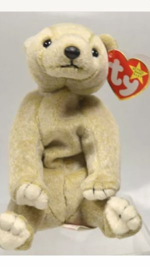 Almond The Beanie Baby for Sale in Mountain View, CA