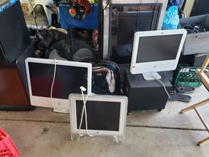 Apple all in one parts for Sale in Parma, OH