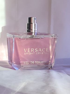 Versace Bright Crystal 3.0oz Eau de Toilette for Sale in San Diego, CA