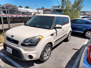 2013 KIA SOUL for Sale in Las Vegas, NV