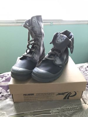 Palladium boots for Sale in Homeland, CA