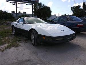 Special 1993 chevy 350 corvett v8 for Sale in Palm Springs, FL