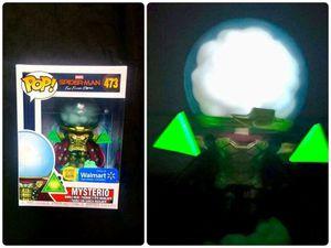 (Glow in the dark) Mysterio Walmart Mysterio pop for Sale in Downey, CA