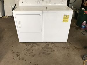Mixed/matching washer/dryer sets for Sale in Boulder, CO