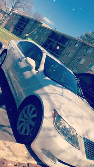 Lexus ls460 for Sale in Alexandria, VA