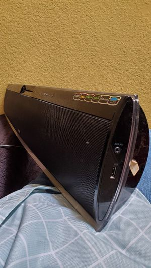 Samsung Sound Bar with DVD Player and Bluetooth for Sale in Arlington, TX
