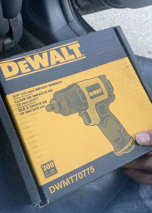 Impact wrench for Sale in Morada, CA