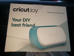 Cricut joy compact cutting machine for Sale in Kansas City, MO