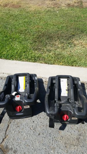 Carseat Bases for Sale in Yucaipa, CA