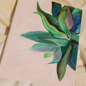 Succulent Paintings for Sale in Fort Worth, TX