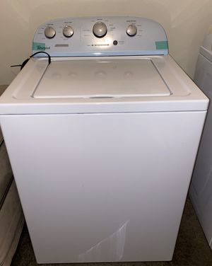 washer and dryer as new little use!!! $350.00 for Sale in Miami, FL