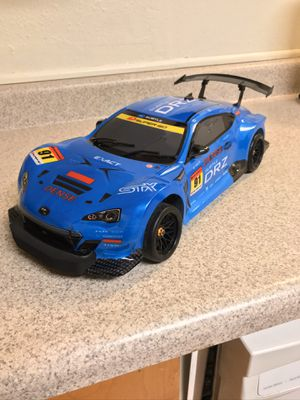 "Rc Car (Eagle) ""R31 Rwd Drift GRT"" RTR for Sale in Puyallup, WA"
