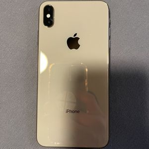 64 GB iPhone 10 MAX For AT&T for Sale in San Jacinto, CA