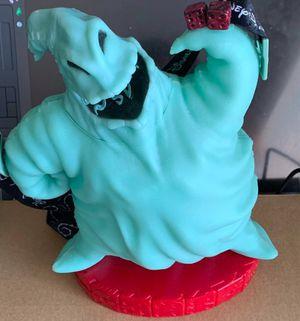 Disney Parks Oogie Boogie Popcorn Bucket for Sale in Torrance, CA