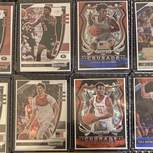 PANINI PRIZM 8 CARD LOT for Sale in West Covina, CA