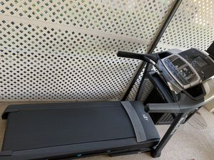 NordicTrack C 1270 Pro Treadmill with iFit. for Sale in Sanford, FL