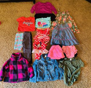 Kids girls 2t clothes for Sale in Oregon City, OR