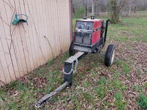 Ranger 8 welder for Sale in Fairfax, VA