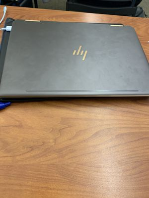 HP spectre 360x 2in 1 for Sale in San Diego, CA