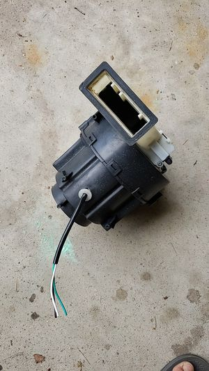 Carpet cleaner motor for Sale in Westerville, OH