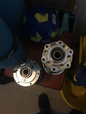 Motorcycle wheels for Sale in Melrose Park, IL