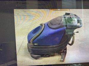 NON-WORKING Pacific Floor Scrubber Machine for Sale in Bedford Heights, OH