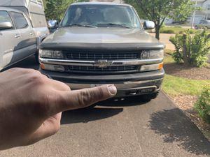 2001 Chevy Silverado for Sale in South Elgin, IL