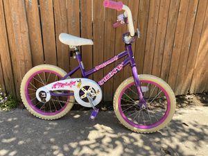 Kids bike pink for girl for Sale in Haltom City, TX