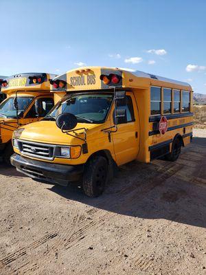 2006 Thomas Minitour School Bus for Sale in Litchfield Park, AZ