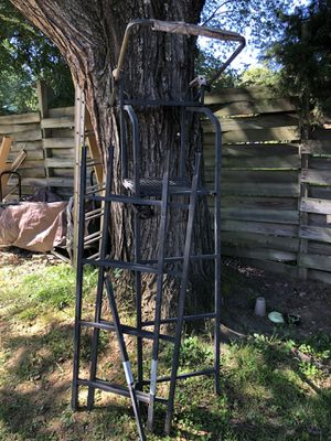 Tree stand for Sale in Fort Belvoir, VA