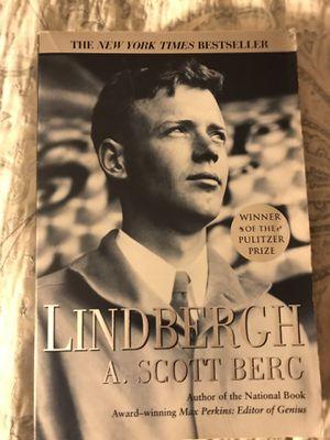Lindbergh Book for Sale in Fort Lauderdale, FL