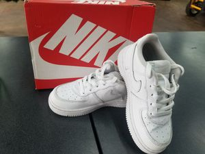 Nike Air Force 1 Kids Size 9 Shoes for Sale in Irving, TX