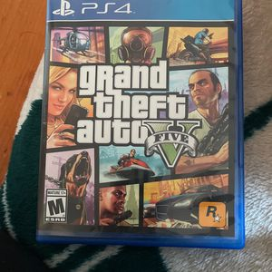 GRAND THEFT AUTO for Sale in Fontana, CA