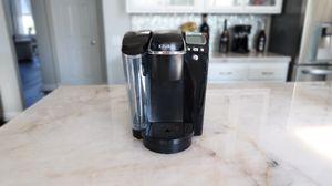 Keurig B-70 Platinum Coffee Maker for Sale in Murrieta, CA