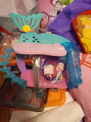 Shopkins playset for Sale in Cornelius, OR