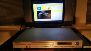 DVD player with remote, manuals, and extras for Sale in Washougal, WA