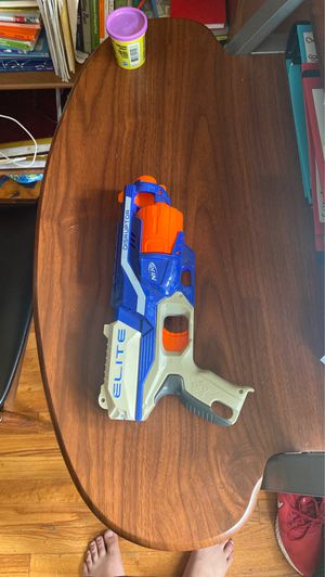 Elite Disrupter Nerf gun for Sale in Sea Cliff, NY