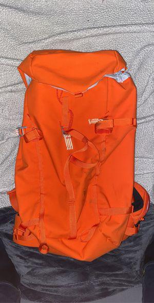 FjallRaven Bergtagen 38L Hiking Bag for Sale in Madison, WI