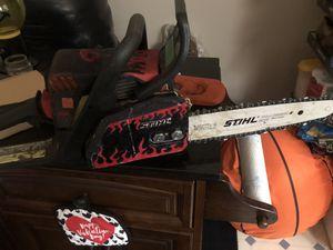 Stihl ms170 chainsaw for Sale in Prattville, AL