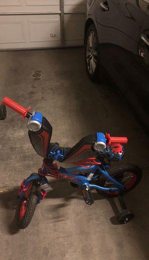 Spider man bike for Sale in Las Vegas, NV